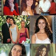 Giovanna Antonelli, o fenômeno fashion das novelas!
