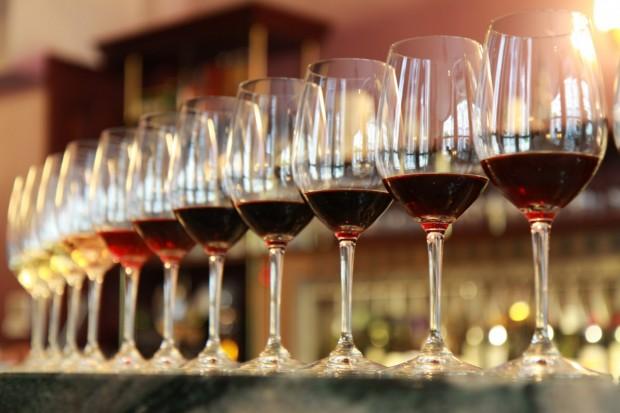 regras vinhos
