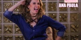 Fashionismo Pergunta: Ana Paula Renault