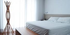 Apartamento planejado e aconchegante em Curitiba