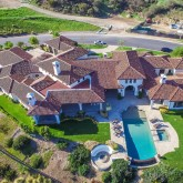 Classificados: A casa da Britney Spears