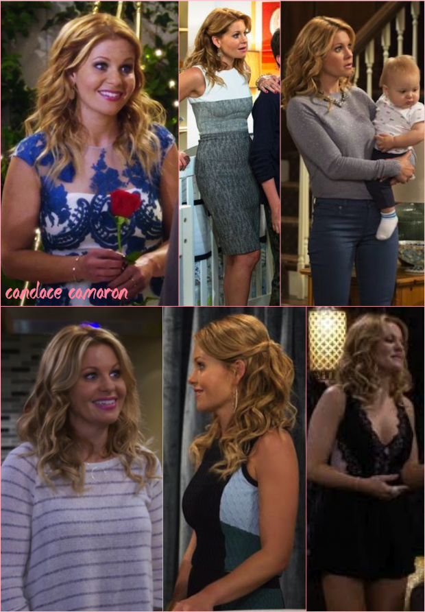 fuller house candace