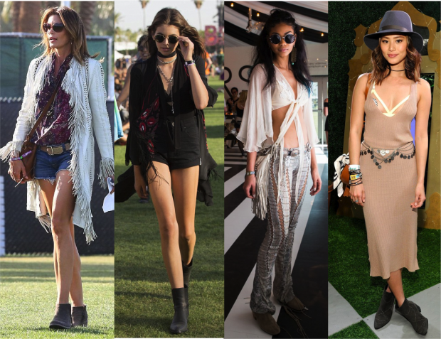 looks coachella favoritos