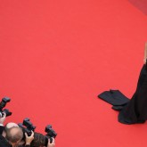 Os looks do Festival de Cannes Dia 2