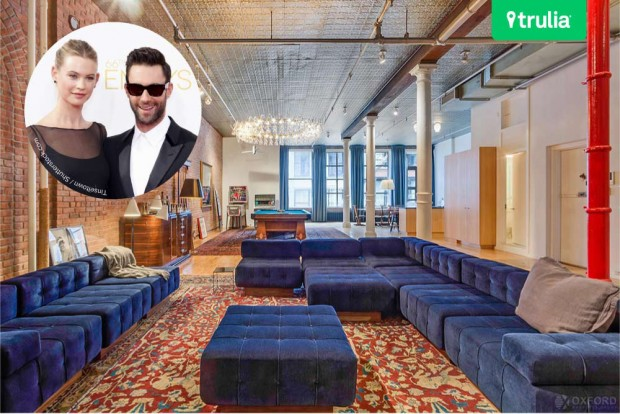 Adam-Levine-And-Behati-Prinsloo-House-For-Sale-In-New-York-FEATURE1
