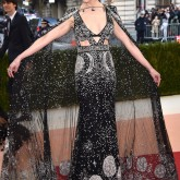 Baile do Met 2016: Nicole Kidman