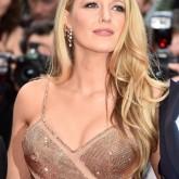 A estréia do tapete vermelho Cannes 2016