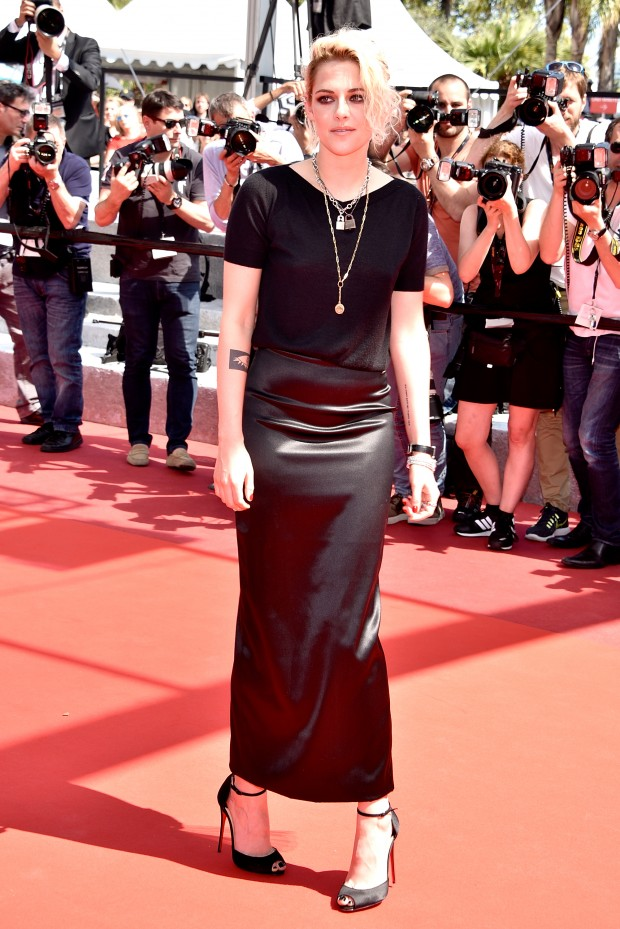 """""""American Honey""""  - Red Carpet Arrivals - The 69th Annual Cannes Film Festival"""