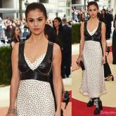 Baile do Met 2016: Selena Gomez