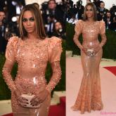 Baile do Met 2016: Beyoncé