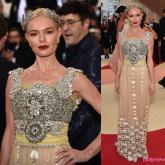 Baile do Met 2016: Kate Bosworth