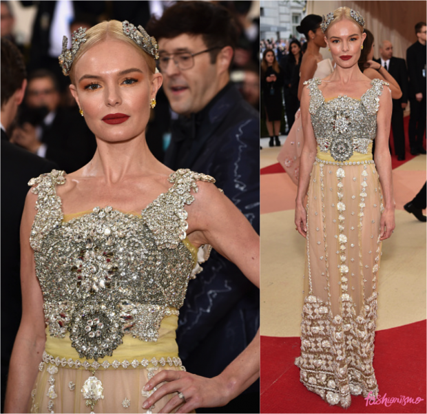 baile do met 2016 kate bosworth