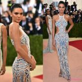 Baile do Met 2016: Kendall Jenner