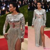Baile do Met 2016: Kim Kardashian
