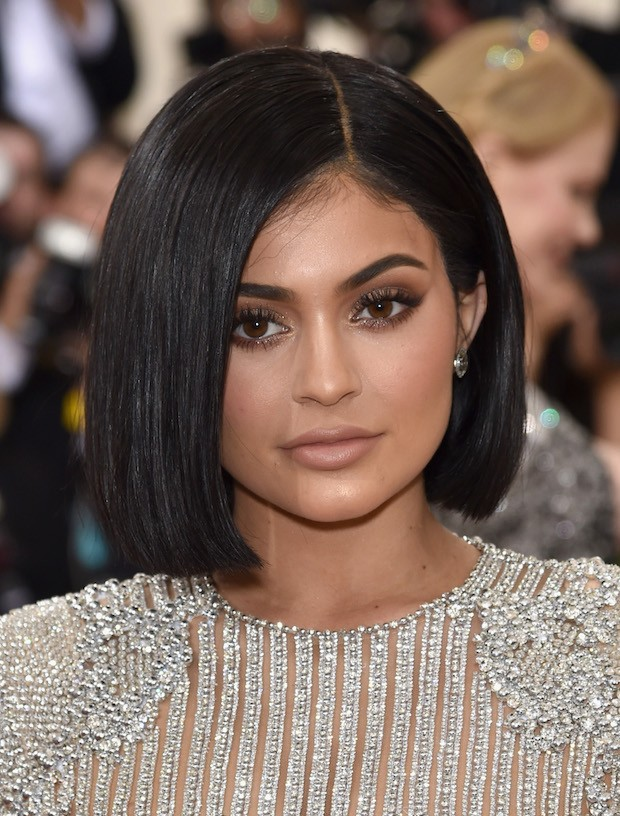 """NEW YORK, NY – MAY 02:  Kylie Jenner attends the """"Manus x Machina: Fashion In An Age Of Technology"""" Costume Institute Gala at Metropolitan Museum of Art on May 2, 2016 in New York City.  (Photo by Dimitrios Kambouris/Getty Images)"""