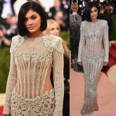 Baile do Met 2016: Kylie Jenner