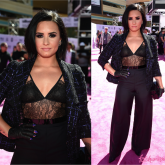 Billboard Awards 2016: Demi Lovato