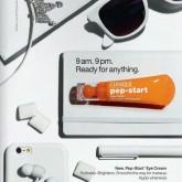 Pep-Start, creme para os olhos que hidrata, ilumina e renova em 3 segundos