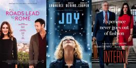 3 Filmes cheios de charme, moda, viagem e sucesso!