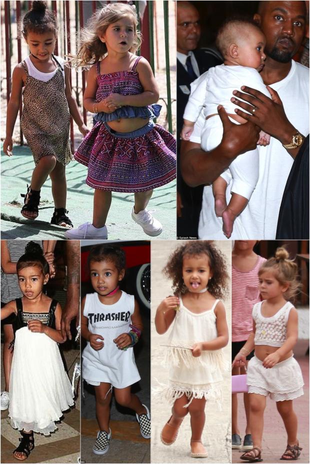kardashian kids cuba
