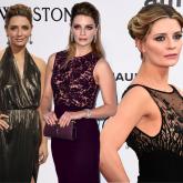 Mischa Barton renasce em Cannes