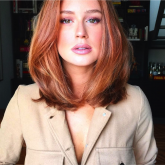 O novo corte de cabelo A-Line da Marina Ruy Barbosa!
