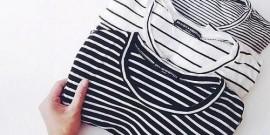 À procura da blusinha de 2 dígitos perfeita [Tema: Frio]
