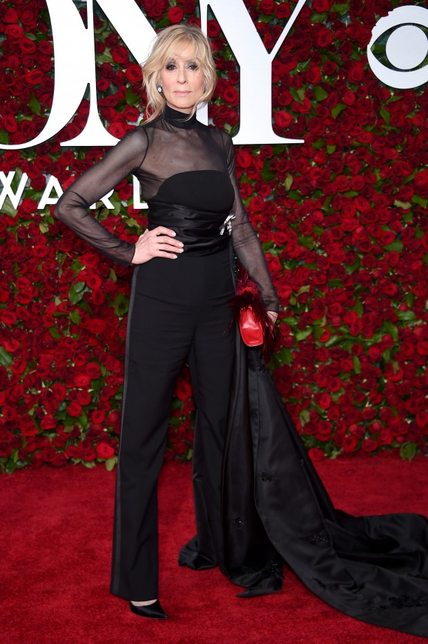 NEW YORK, NY – JUNE 12:  Actress Judith Light attends the 70th Annual Tony Awards at The Beacon Theatre on June 12, 2016 in New York City.  (Photo by Dimitrios Kambouris/Getty Images for Tony Awards Productions)