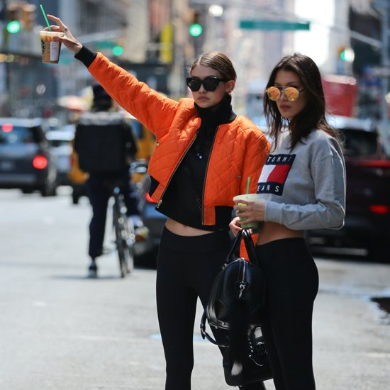 Gigi-Bella-Hadid-Hailing-Cab-Crop-Tops-May-2016