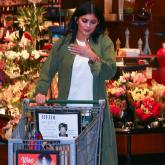 Fazendo compras com a Kylie Jenner na Sephora!