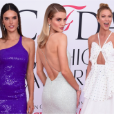 Os Looks do CFDA 2016