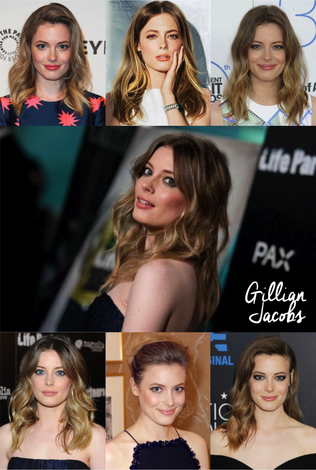 gillian jacobs hair
