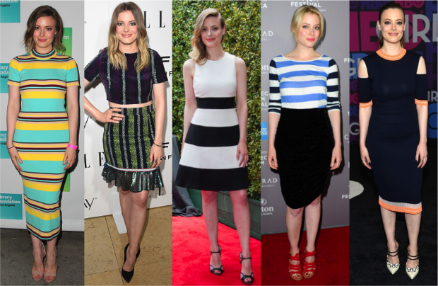 Gillian Jacobs look