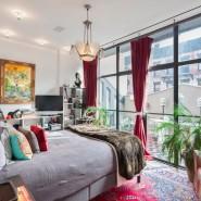 O novo apartamento da Taylor Swift no West Village