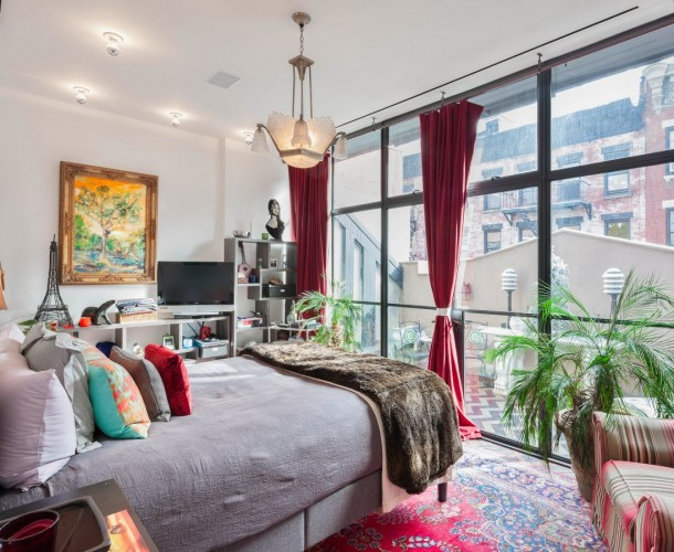 O novo apartamento da Taylor Swift no West Village