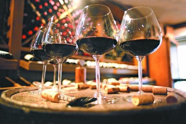 5 Vinhos argentinos pra aquecer seu inverno!