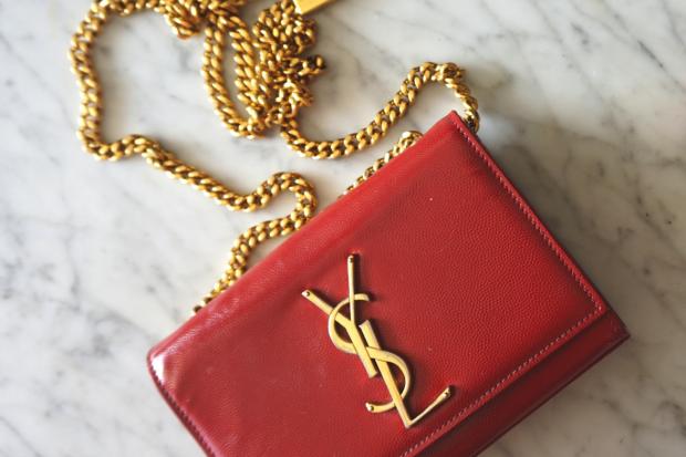 Preço Bolsa Yves Saint Laurent | Fashionismo