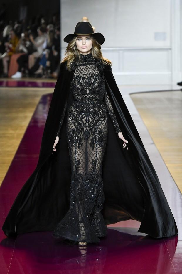 Zuhair Murad couture