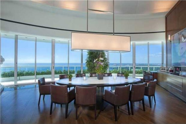 Pharrell-home-for-sale-in-miami-fl-dining-room