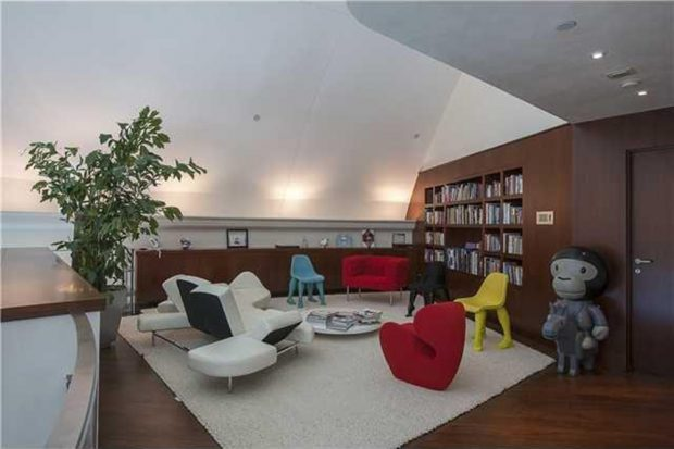 Pharrell-home-for-sale-in-miami-fl-kid-room