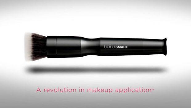 Revolução ou preguiça? Conheça o pincel de maquiagem rotativo