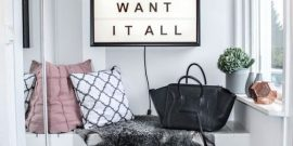 Decor com Lightbox!
