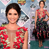 Teen Choice 2016: Shelley Hennig