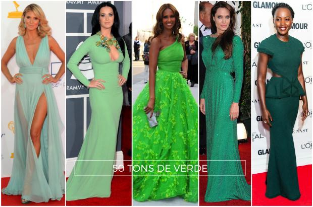 Sos Festa Vestido Verde Fashionismo