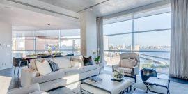 O apartamento da Kim Kardashian em Nova York!