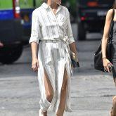 5 Truques de styling com Olivia Palermo