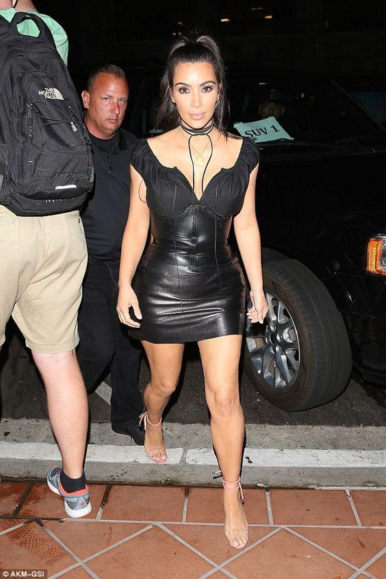 kim kardashian look 11