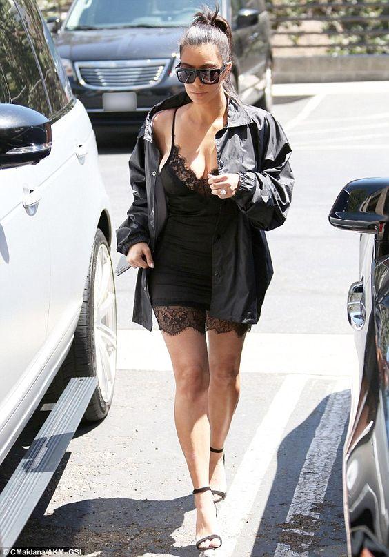 kim kardashian look 6