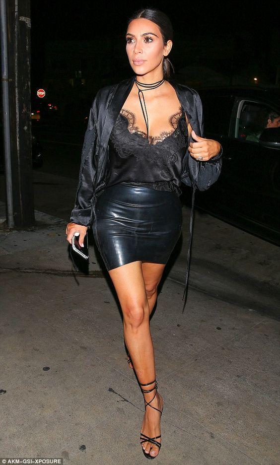 kim kardashian look 7