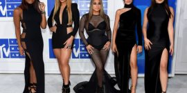 Os looks do Video Music Awards 2016